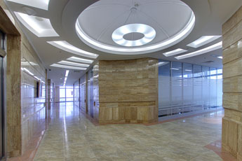 Фото 27 Проектов с участием NAYADA номинировано на премию Best Office Awards 2014