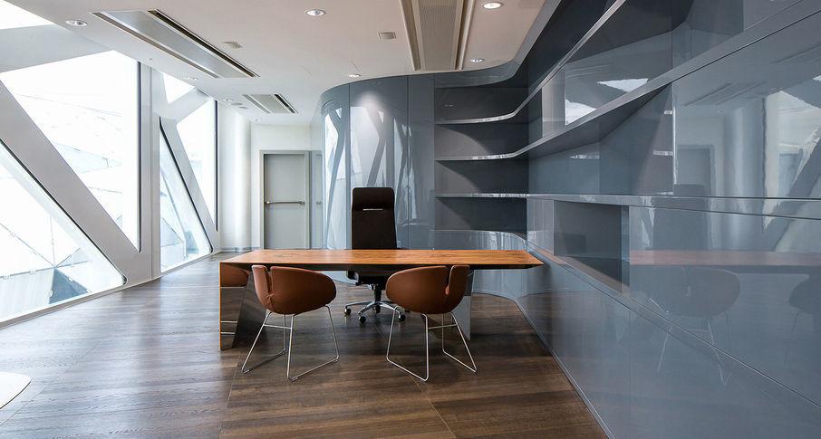 Коллекция GEMSTONE от Франческо Морена проекта NAYADA «12 Архитекторов. Кабинеты»