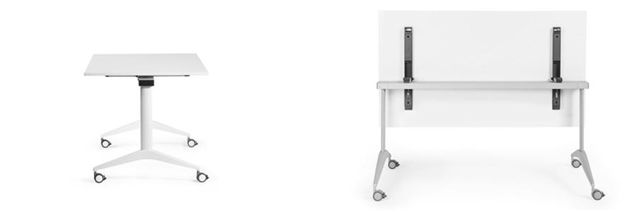коллекция модульных столов LAVORO-Meeting