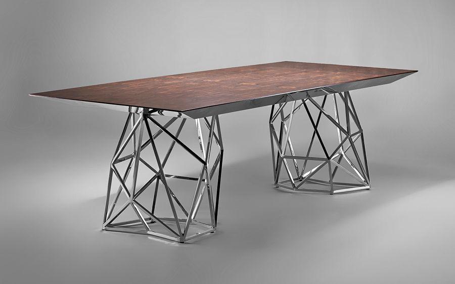 Стол для переговоров GEMSTONE «12 Архитекторов. Кабинеты»