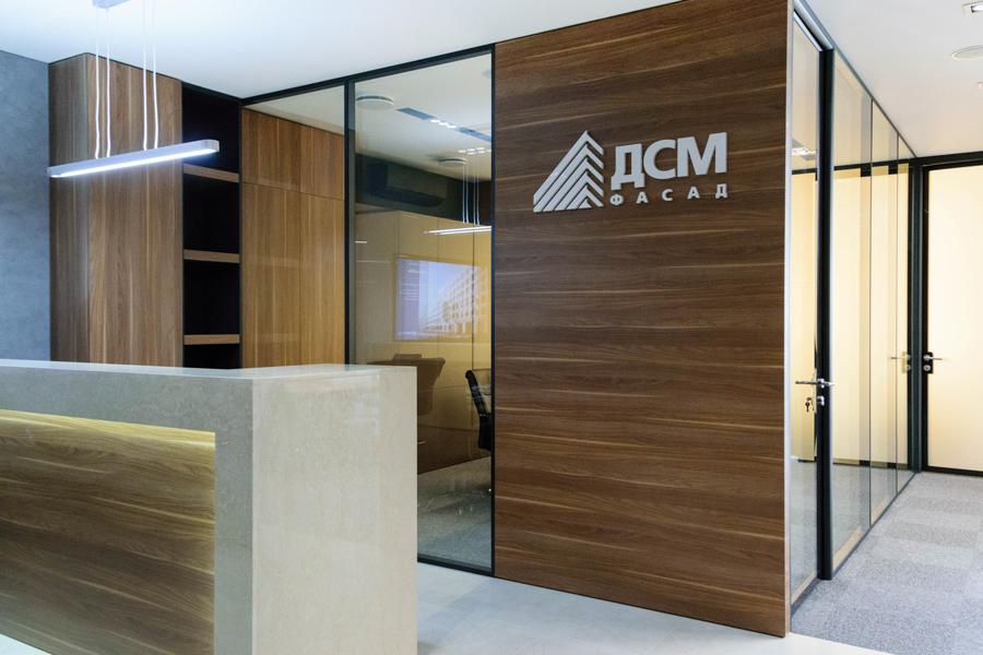 Элитный ремонт офисов в Москве