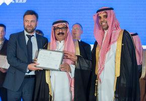 NAYADA запускает собственное производство в Королевстве Саудовская Аравия