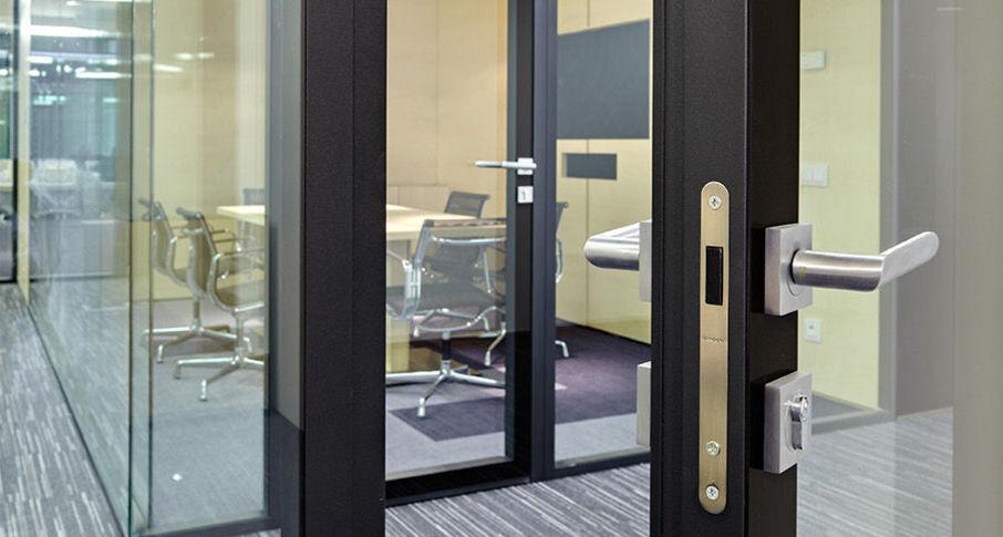 Фото Актуальные решения NAYADA для создания здорового и безопасного пространства