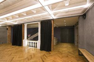 Проект Театр им. Станиславского