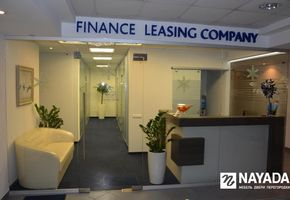 Finance Leasing Company, Кишинев